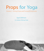 Eyal Shifroni: Props for yoga 2.