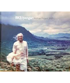 BKS Iyengar: Archive Project 2007