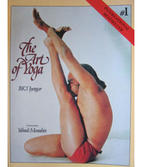 B.K.S. Iyengar: The Art of Yoga