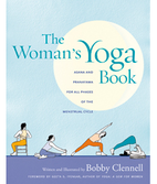 Bobby Clennell: The Woman's Yoga Book