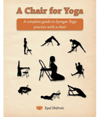 Eyal Shifroni: A chair for yoga