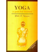 Geeta Iyengar: Gem for women