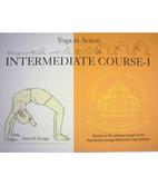 Geeta Iyengar: Intermediate Course I.