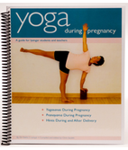 Geeta Iyengar, C. Saudek: Yoga during pregnancy