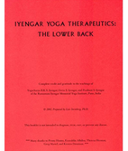 Lois Steinberg: Lower Back