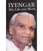 Manouso Manos: Iyengar - His life and work