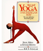 Mehta: Yoga the Iyengar way