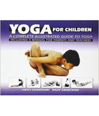 Swati & Rajiv Chanchani: Yoga for children